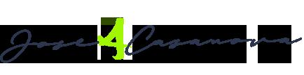 Jose A Casanova Logo